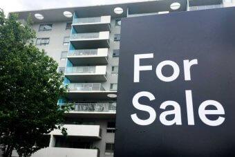 Apartment Signage Sydney & Melbourne - World Advertising